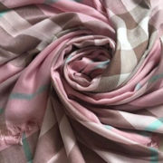 Палантин расцветка Burberry