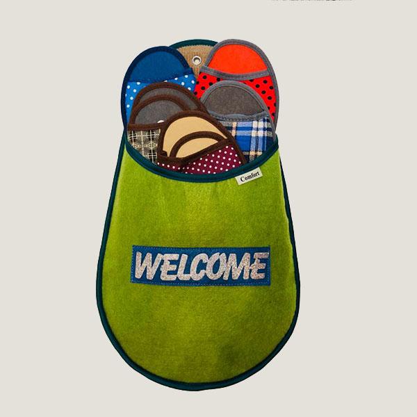 Гостевой набор Welcome 1